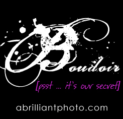 A Brilliant Photo Boudoir  |  Boudoir Photography  |  Boston  |  Photographer logo
